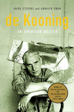 Preview thumbnail for video 'de Kooning: An American Master