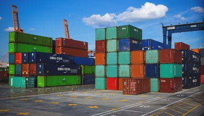 The Now-Ubiquitous Shipping Container Was an Idea Before Its Time