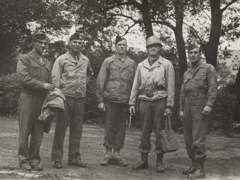 The True Story Of The Monuments Men History Smithsonian