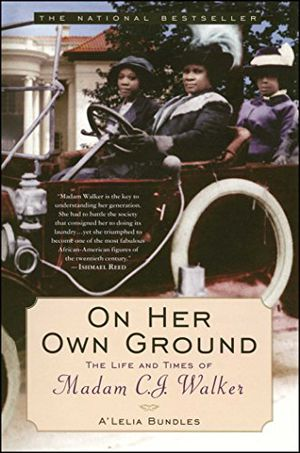 How Business Executive Madam C J Walker Became A Powerful Influencer Of The Early 20th Century At The Smithsonian Smithsonian Magazine