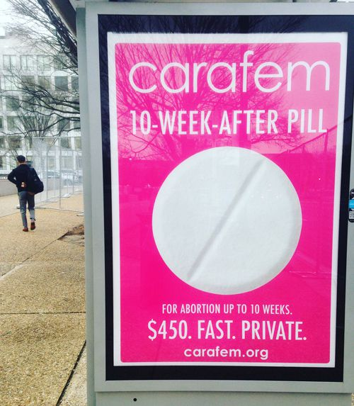 "The Science Behind the ""Abortion Pill"" 