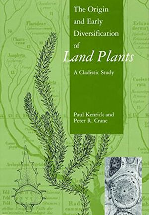 The Origin and Early Diversification of Land Plants photo