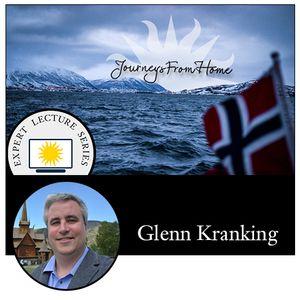 Norwegian Explorers and the Drive for Independence featuring Glenn Kranking   <p>November 10, 2020   2:00pm - 3:00pm EDT</p> <br/>