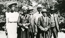 Juneteenth official committee