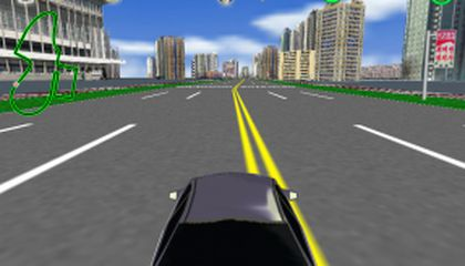 North Korea Made Its First Video Game: Pyongyang Racer