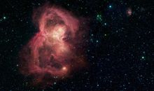 Test Your Knowledge: The Color of Space, Spacey Perfume, and More