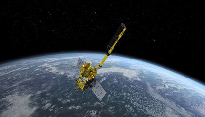 This NASA Satellite Can Map the Planet's Soil Moisture Content In Just Three Days