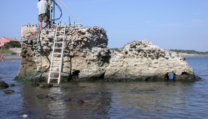 Why Ancient Roman Concrete Is So Strong