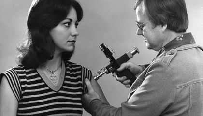 The Long Shadow of the 1976 Swine Flu Vaccine 'Fiasco'