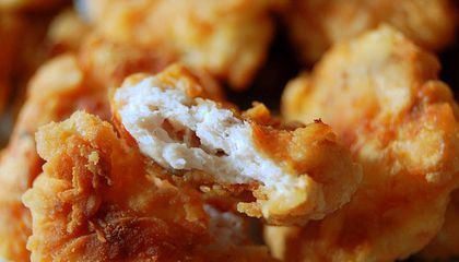 Love Chicken Nuggets? Thank Cornell Poultry Professor Robert C. Baker