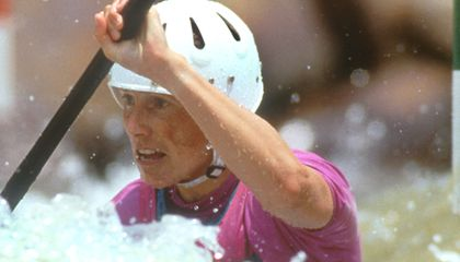 Dana Chladek's Guide to Watching Canoe Slalom