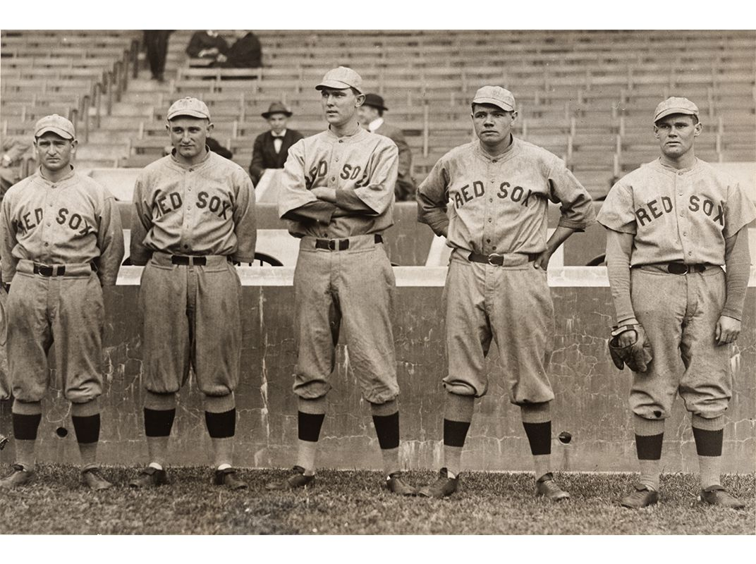 53c61dfc1 Would the Legendary Babe Ruth Still Be a Star if He Played Today ...