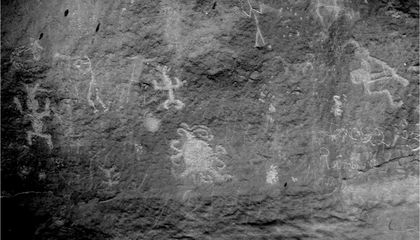 This New Mexico Petroglyph Might Reveal an Ancient Solar Eclipse