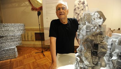 35 Who Made a Difference: Frank Gehry