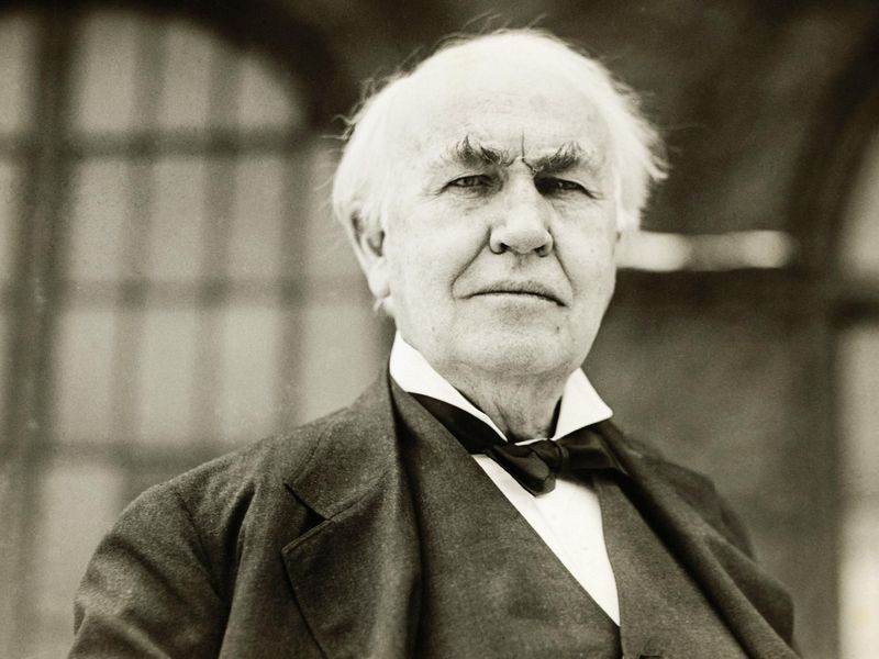 Would You Pass Thomas Edison's Employment Test? | Smart News