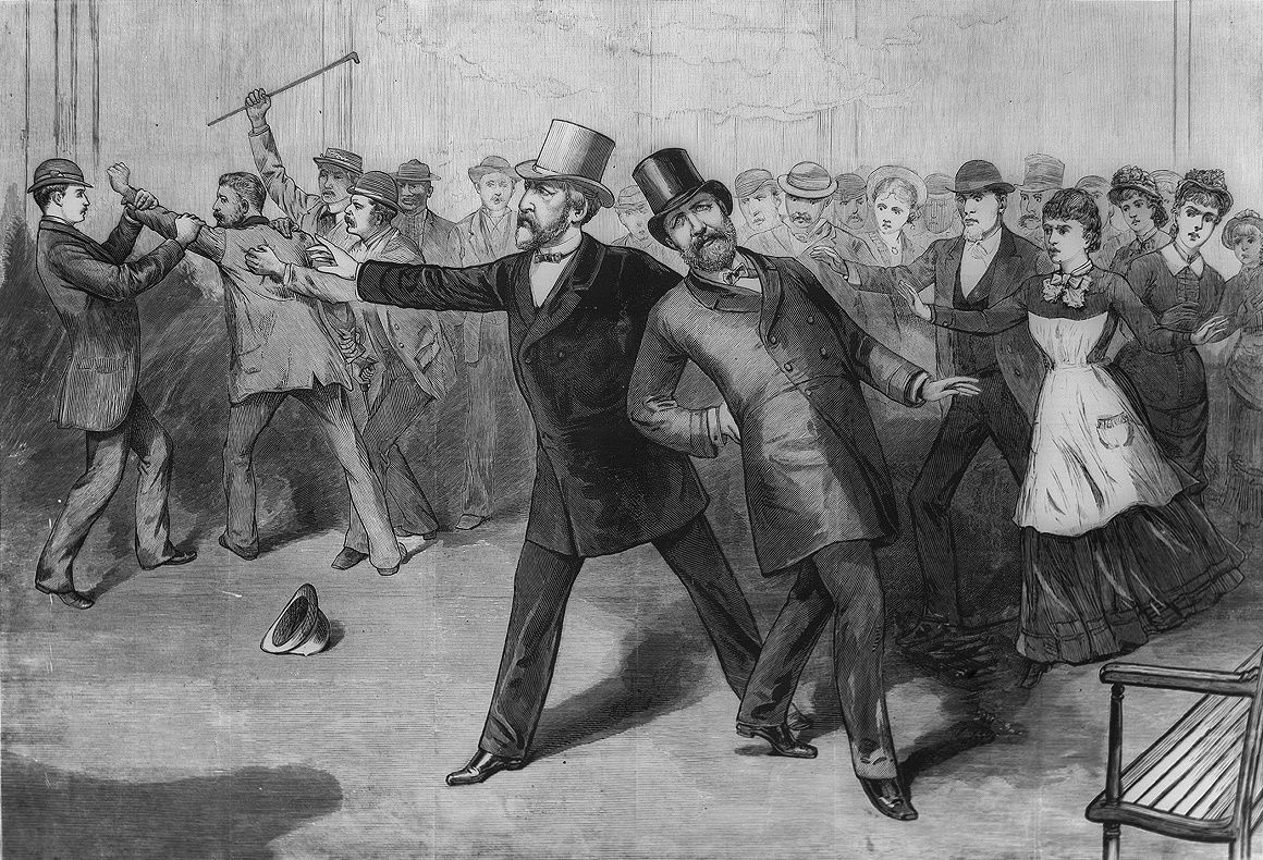 The Garfield Assassination Altered American History But Is Woefully Forgotten Today History Smithsonian Magazine