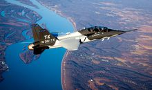 The T-38 Talon Finally Gets a Replacement