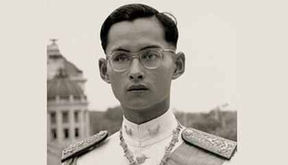 What to Know Now That the King of Thailand Has Died