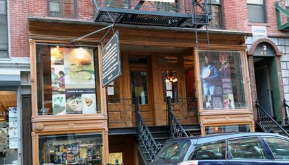 A Short Walking Tour of New York's Lower East Side