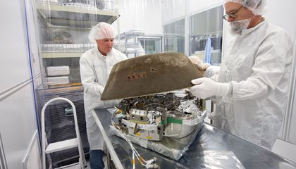 Beam Me Up, Stardust: Civilian Science Catches on at NASA