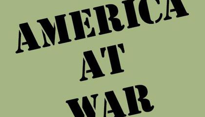 Introducing Our Special Issue on America at War