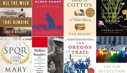 The Best History Books of 2015