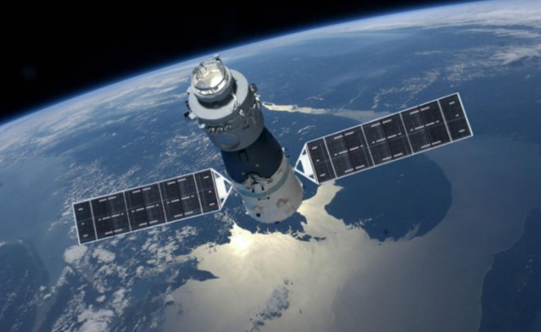 Falling Chinese space station poses no risk: UAE Space Agency