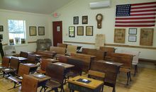 Countryman Family One Room Schoolhouse Museum