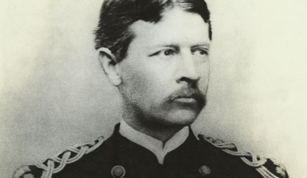 United States Army officer and medical expert Walter Reed (above c. 1880) proved the connection between yellow fever and mosquitos.