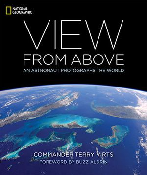 Preview thumbnail for 'View From Above: An Astronaut Photographs the World
