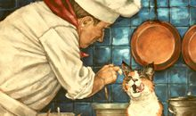 A Steinbeck Story About a Chef and His Cat Has Been Published in English for the First Time