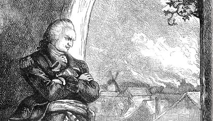 Why Benedict Arnold Turned Traitor Against the American Revolution
