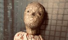 A Minnesota Museum's Creepy Doll Contest Is Here to Haunt Your Dreams