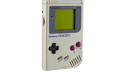 Thirty Years Ago, Game Boy Changed the Way America Played Video Games