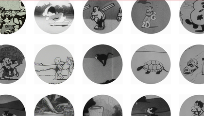 New Website Documents 100 Years of Japanese Animation