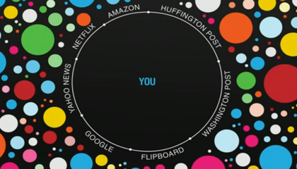 Have Scientists Found a Way to Pop the Filter Bubble?