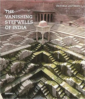 Preview thumbnail for video 'The Vanishing Stepwells of India