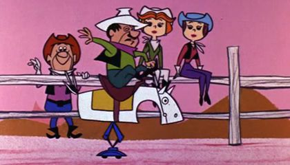 Sad Jetsons: Depression, Buttonitis and Nostalgia in the World of Tomorrow