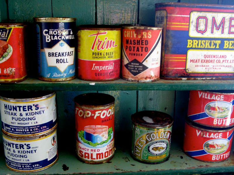 the botulism outbreak that gave rise to america s food safety system