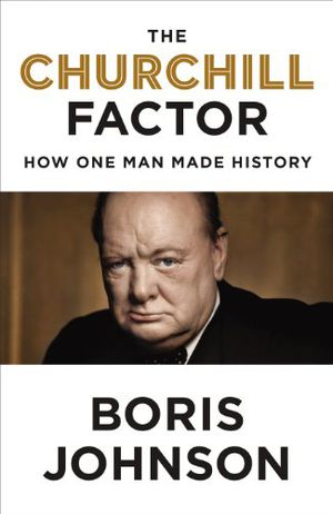 Preview thumbnail for video 'The Churchill Factor: How One Man Made History