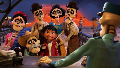 Did Disney Pixar Get Day of the Dead Celebrations Right in Its New Film 'Coco'?