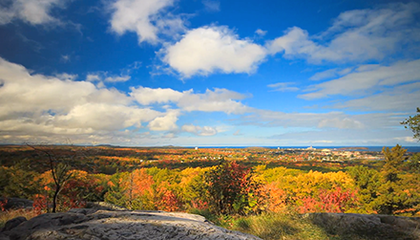 Editor's Pick: Michigan's Spectacular Upper Peninsula