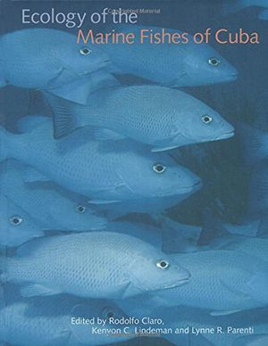 Ecology of the Marine Fishes of Cuba photo