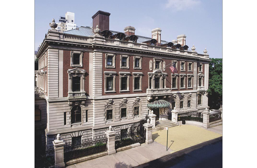 With a New Name and New Look, the Cooper Hewitt is Primed for a