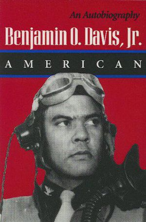 Benjamin O. Davis, Jr.: American: An Autobiography photo