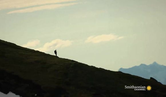 Preview thumbnail for video'The Smithsonian Channel Commemorates the 50th Anniversary of the Wilderness Act