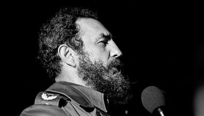 Why There Won't Be Any Monuments to Fidel Castro in Cuba