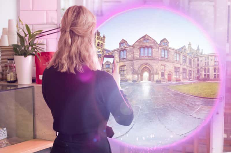 Step Into Scotland With Immersive AR App | Smart News