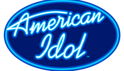 American Idol Desk Goes to the Smithsonian