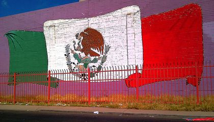 Mexico City And Washington, D.C., Are About Equally Safe